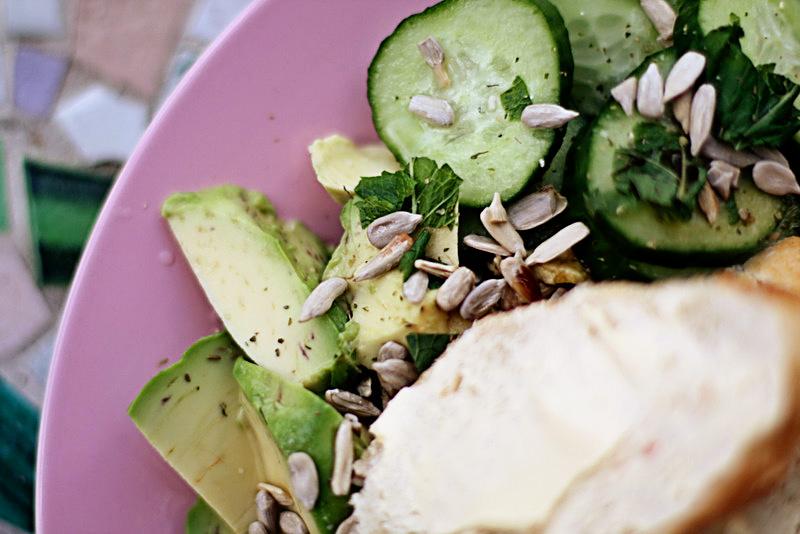 tapasgrill-salade