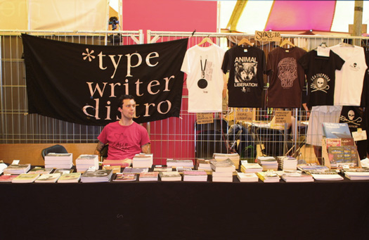 typewriterdistro