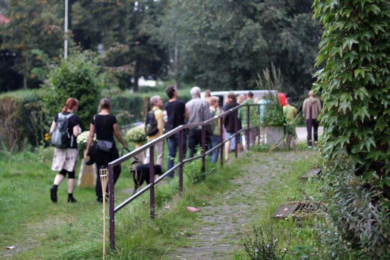 workshop wilde planten