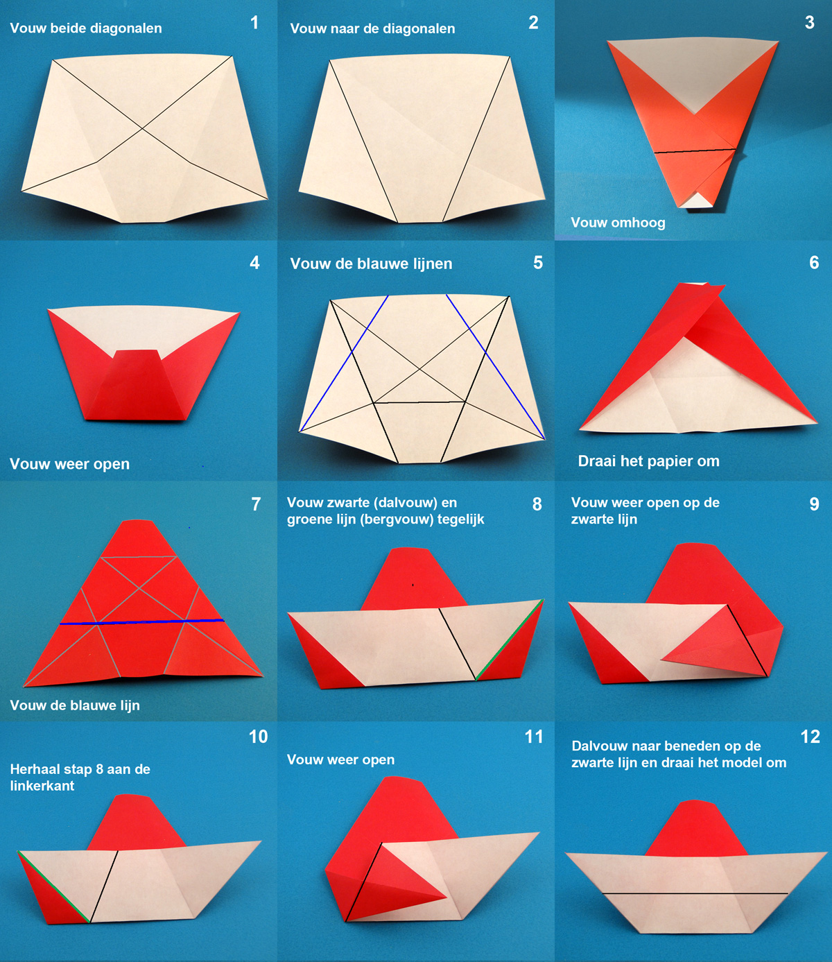 origami intermediate 28 images easy origami